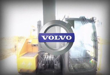 Volvo CE Italia – Video