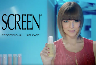 Screen Haircare